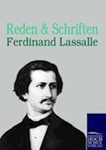 Reden Und Schriften af Ferdinand Lassalle