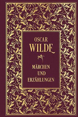 Märchen und Erzählungen: mit Illustrationen von Aubrey Beardsley und Alfons Mucha