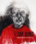 Jim Dine? I Never Look Away