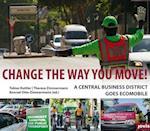 Change the Way You Move! af Konrad Otto-Zimmermann