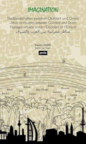 Kamel Louafi: Imagination