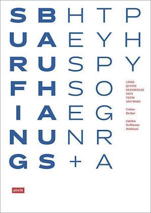 Surfing Bauhaus Hessen + Typography