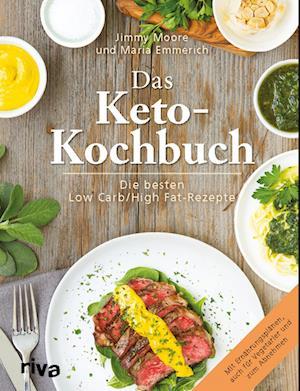 Das Keto-Kochbuch