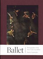 Ballet: Photographs of the New York City Ballet