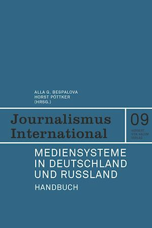 Mediensysteme in Deutschland und Russland