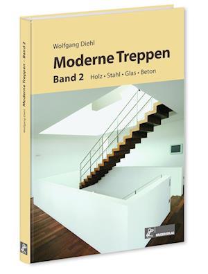 Moderne Treppen Band II