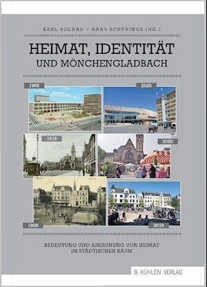 Heimat, Identität und Mönchengladbach