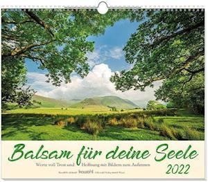Balsam für deine Seele 2020