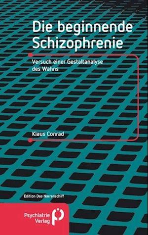 Die beginnende Schizophrenie