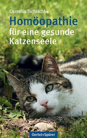 Homöopathie für eine gesunde Katzenseele