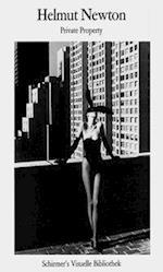 Private Property af Helmut Newton, Marshall Blonsky