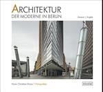 Modernist Architecture in Berlin