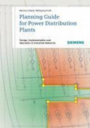 Planning Guide for Power Distribution Plants