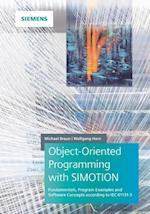Object-oriented Programming in Simotion           Fundamentals, Program Examples and Software       Concepts According to Iec 61131-3