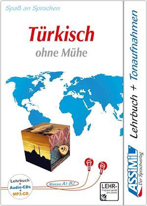 Bog, ukendt format Turkisch Superpack af Assimil