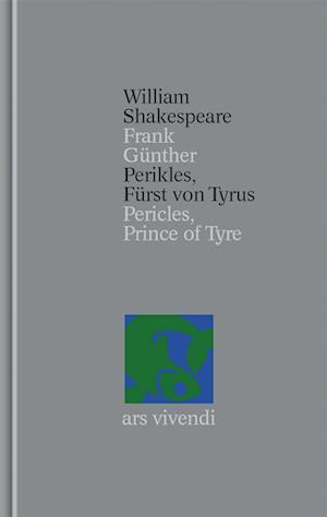 Perikles - Fürst von Tyrus