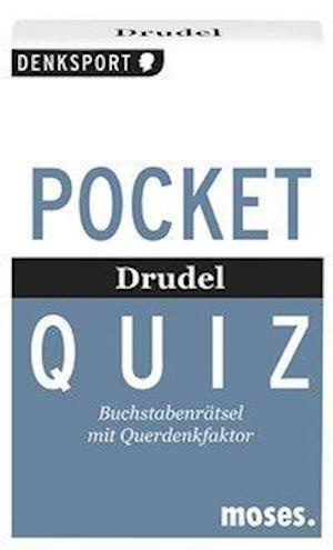 Pocket Quiz - Drudel