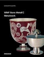 Ikora Metalwork by WMF