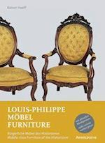 Louis-Philippe Furniture