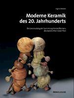 Modern 20th-century Ceramics