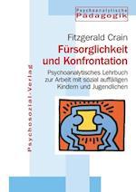 Fursorglichkeit Und Konfrontation af Fitzgerald Crain