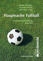 Hauptsache Fussball af Holger Brandes