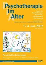 Psychotherapie Im Alter NR. 13