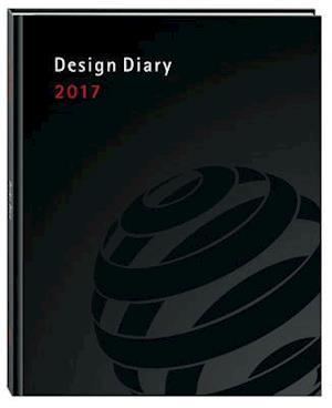 Bog, hardback Design Diary af Peter Zec