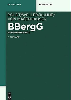 BBergG Bundesberggesetz
