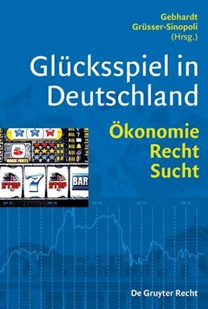 Glucksspiel in Deutschland