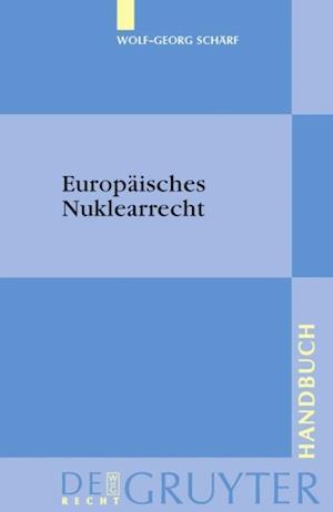 Europaisches Nuklearrecht