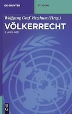 Vlkerrecht (DE GRUYTER LEHRBUCH)