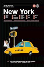 New York (Monocle Travel Guides)