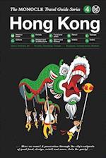 Hong Kong (Monocle Travel Guide Series)