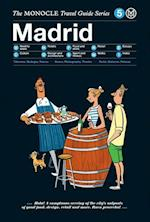 Madrid (Monocle Travel Guide Series)