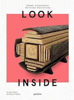 Look Inside af Juan Martin Velasco