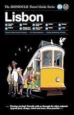 Lisbon (Monocle Travel Guide Series)