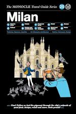 Milan (Monocle Travel Guide Series)