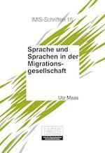 Sprache Und Sprachen in Der Migrationsgesellschaft af Utz Maas