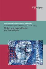 Kinder- Und Jugendliteratur Und Narratologie