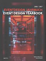 Event Design Yearbook 2016/2017 / Eventdesign Jahrbuch 2016/2017