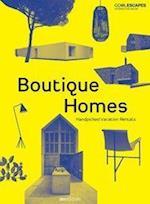 Boutique Homes (Cool Escapes)