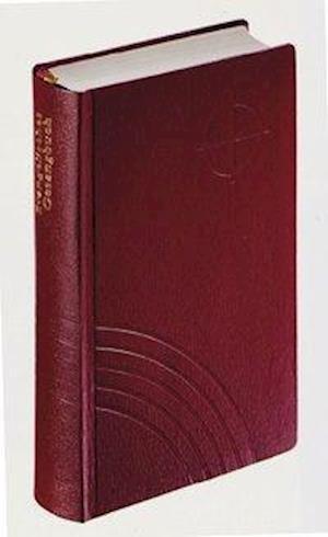 Evangelisches Gesangbuch Niedersachsen, Bremen/ Cryluxe rot