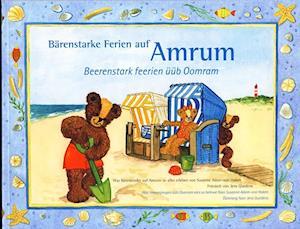 Bärenstarke Ferien auf Amrum
