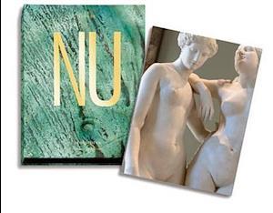 Louvre Nude Sculptures