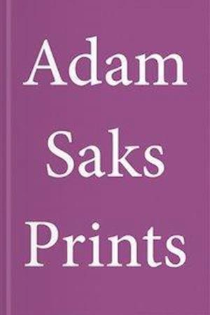 Adam Saks Prints