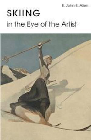 Skiing in the Eye of the Artist