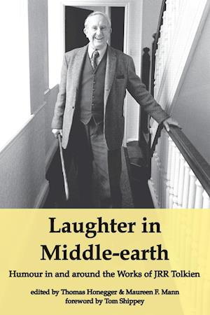 Bog, paperback Laughter in Middle-Earth
