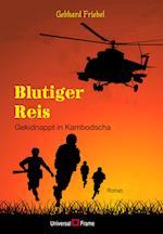 Blutiger Reis af Gebhard Friebel