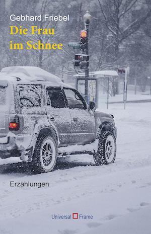 Die Frau im Schnee